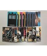 Lot of 20 Batman Legends of the Dark Knight (1989) from #1-56 VF Very Fine - $54.45