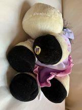WEBKINZ COW - HM 003 - Used W No Tag Nice Clean Animal Toy Doll ganz image 10