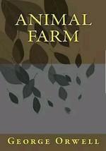Animal Farm by George George Orwell - $19.79