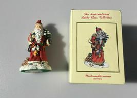 International Santa Claus Collection Germany Weihnachtsmann 1994 SC18 Fi... - $14.12