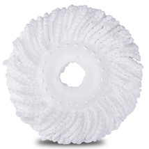 Replacement Mop Micro Head Refill for 360 Spin Magic Mop with Anti-abras... - $10.51
