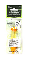 Clover Tapestry Needle Set Bent Style - $10.76