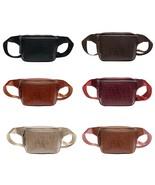 Alligator Pattern Shoulder Waist Bags Women Crossbody Zipper Fanny Belt ... - $16.00