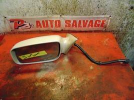 00 02 01 Lincoln LS oem drivers side view left door power mirror - $49.49