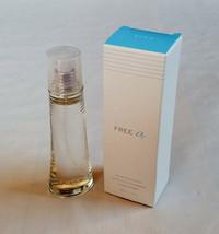 Avon Free O2 EDT Eau de Toilette Spray 50 ml/1.7 fl. oz Women's New in Box - $9.89