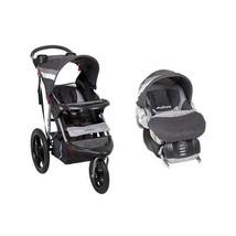 Baby Trend Range Jogging Stroller and Infant Car Seat Travel System, Lib... - $309.45