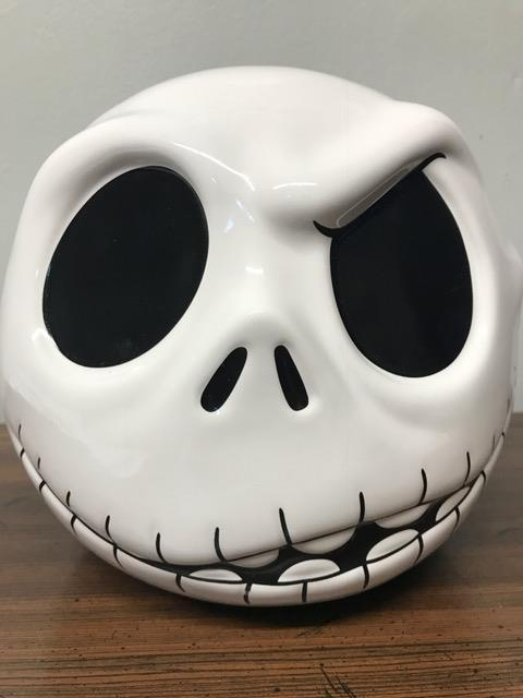 8cf1d110afa80 RARE Jack Skellington Head Nightmare and 50 similar items. S l1600