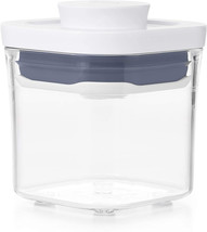 NEW OXO Good Grips POP Container - Airtight Food Storage - 0.2 Qt for Sp... - £8.13 GBP+