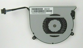 HP Chromebook 14-Q010NR CPU Cooling Fan 740149-001 743674-001 (TESTED) - $4.94