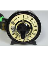 Darkroom Timer Rhodes Model 78100 Vintage photography gift prop - $29.38