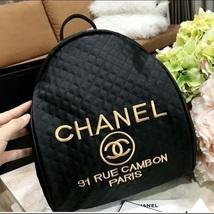 VIP Gift Bag Leather Backpack Shoulder Bag Cross Body bag - $99.95
