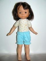 """1978/1982 Fisher Price My Friend Jenny Girl Doll 15"""" - $10.77"""