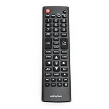 LG Electronics AKB74475433 Remote Replacement for LG TV 43LF5400 32LF550... - $6.71