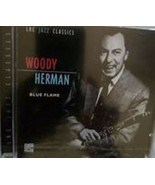 Blue Flame by Woody Herman & His Orchestra Cd - $12.99