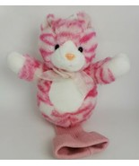 Golf Club Head Cover Candy the Cat Creative Covers for Golf Plush Pink U... - $32.65