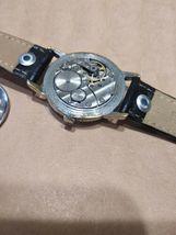 Vintage ZIM  mens wrist watch  vintage 15 Jewels 1960s Original USSR  image 6