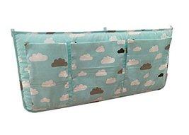 Green,Multi-Function Receive Bag/Diaper Stacker High-Capacity, 6228cm image 2