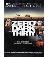 Zero Dark Thirty (DVD, 2013) - £7.92 GBP
