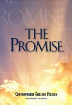 The Promise: Contemporary English Version Hardcover Unknown - $8.69