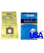 240 Kenmore Vacuum Bags 5055 50557 50558 and Panasonic C-5 - $119.00