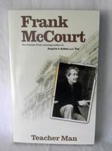 Frank McCourt Teacher Man Irish High School English Ireland Immigrant Ca... - $14.83