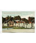 Patton Hall, Princeton University, Princeton, New Jersey - $4.99