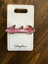 Disney Parks Collection Pin!!!  Test Track!!! - $14.00
