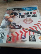 Sony PS3 MLB 12 The Show image 1