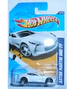 "Hot Wheels 2012 HW All Stars ""Aston Martin One-77"" #123/247 Mint On Seal... - £2.86 GBP"