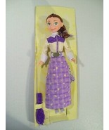 NWOB DISNEY TOY STORY 2 JESSIE FRESH COUNTRY BLOSSOM OUTFIT DOLL NEW LOO... - $21.51