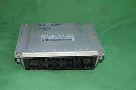 Mercedes Engine Control Unit Module ECU ECM A0315451032 A 031 545 10 32 image 3