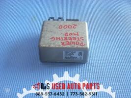 2015 NISSAN VERSA POWER STEERING CONTROL UNIT 28500-9KK0A OEM image 1