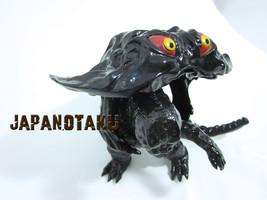 Godzilla vs Hedorah GODZILLA Soft Vinyl Figure Black ver. - $159.99