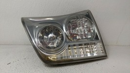 2007-2009 Lexus Rx350 Passenger Right Side Tail Light Taillight Oem 85369 - $109.35