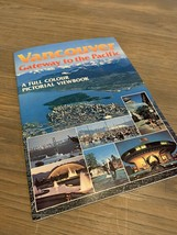 Vancouver Gateway to the Pacific [Paperback] [Jan 01, 1999] Natural Colo... - $2.97