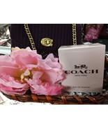 Coach New York perfume handbag gift basket - $499.00