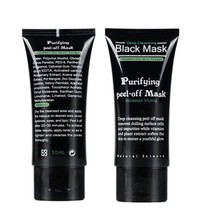 Blackhead Remover Deep Cleansing Purifying Acne Peel Black Mud Face Mask! - $7.17