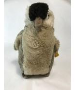"Steiff Penguin (2507/20) 8"" Button Tag - $34.64"