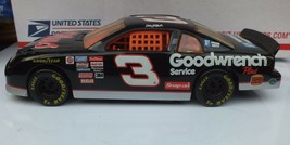 Dale Earnhardt #3 Goodwrench 1997 NASCAR Chevy Monte Carlo 1/24 Diecast Car - $29.58