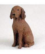 VIZSLA TINY ONES DOG Figurine Statue Resin Pet Lovers Gift - $8.99
