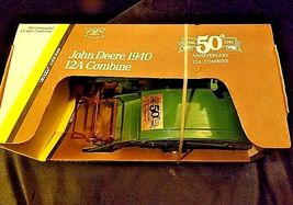 John Deere Collector's Edition 1940 12A CombineAA18-JD0007 image 3