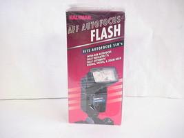 Kalimar AFF Autofocus Flash, Fits Autofocus SLR'S - $44.54