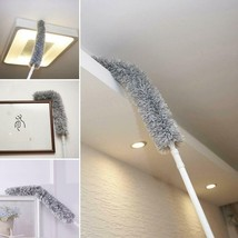 """Houseables Cobweb Duster with Extension Pole Reach 50"""" - 70"""", Bendable, ... - $69.20"""
