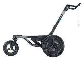 Orbit Baby O2 Hybrid Jogging Stroller Base ORB818000 BRAND NEW Black - $134.45