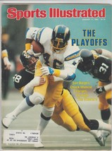 1983 Sports Illustrated Washington Redskins San Diego Chargers Detroit L... - $2.50