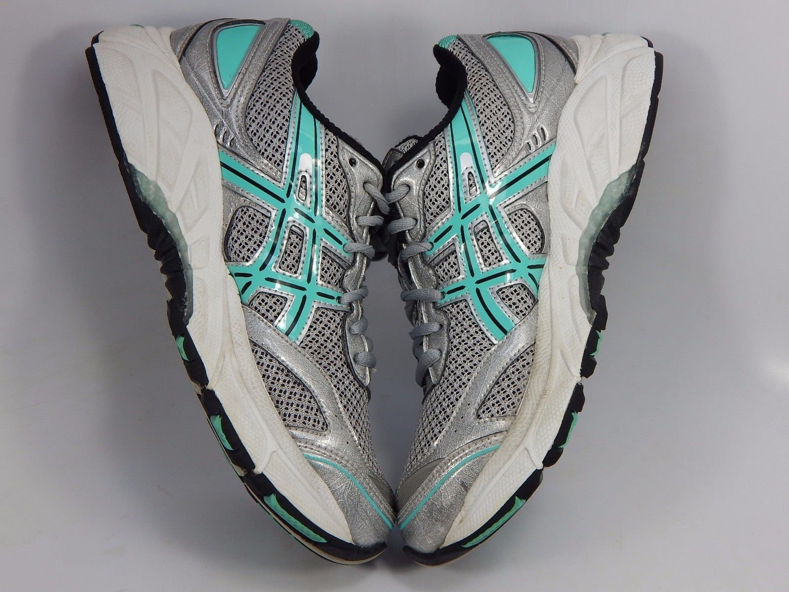 Asics Gel Fortitude 3 Women's Running Shoes Size US 6.5 M (B) EU 37.5 TQ8B7
