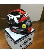 Arai full face helmet rx-7x M size Isle of Man color 50th anniversary ra... - $1,274.99