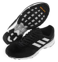 adidas Adizero ADIOS Women's Running Shoes Black Fitness Gym Walking NWT... - $142.20