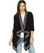 Johnny Was Womens Lennon Embroidered Cardigan - $480.30