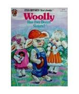 Woolly Has Two Dozen Sisters! [Hardcover] [Jan 01, 1990] Gary Poole and ... - $39.67